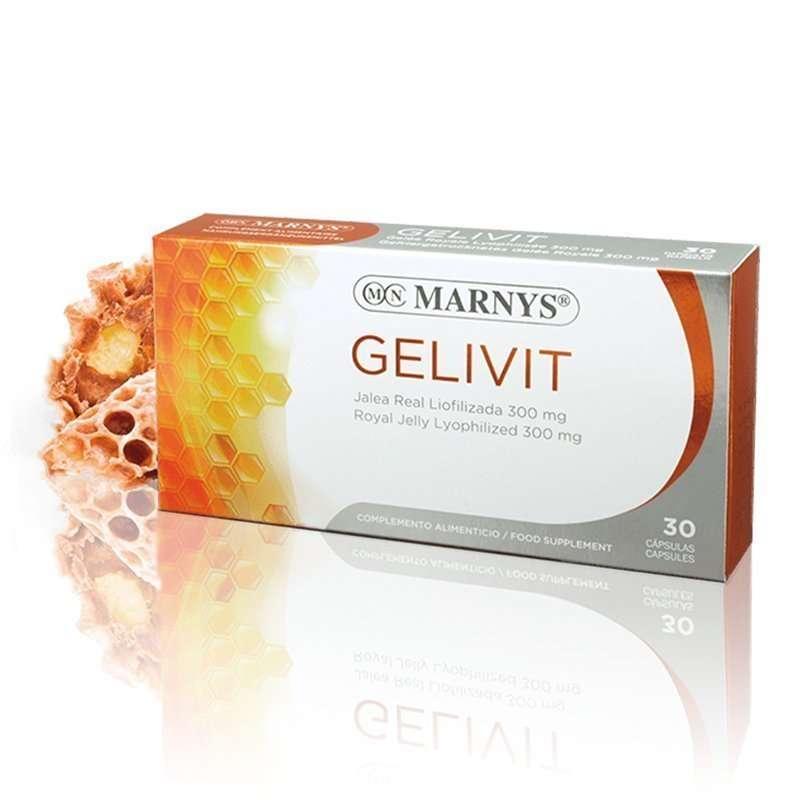 Gelivit Jalea Real