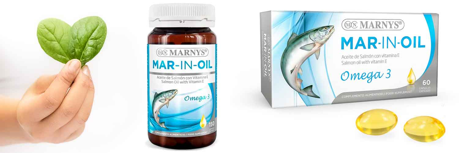 MAR-IN-OIL Marnys