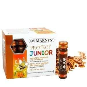 Protect Junior 20 viales