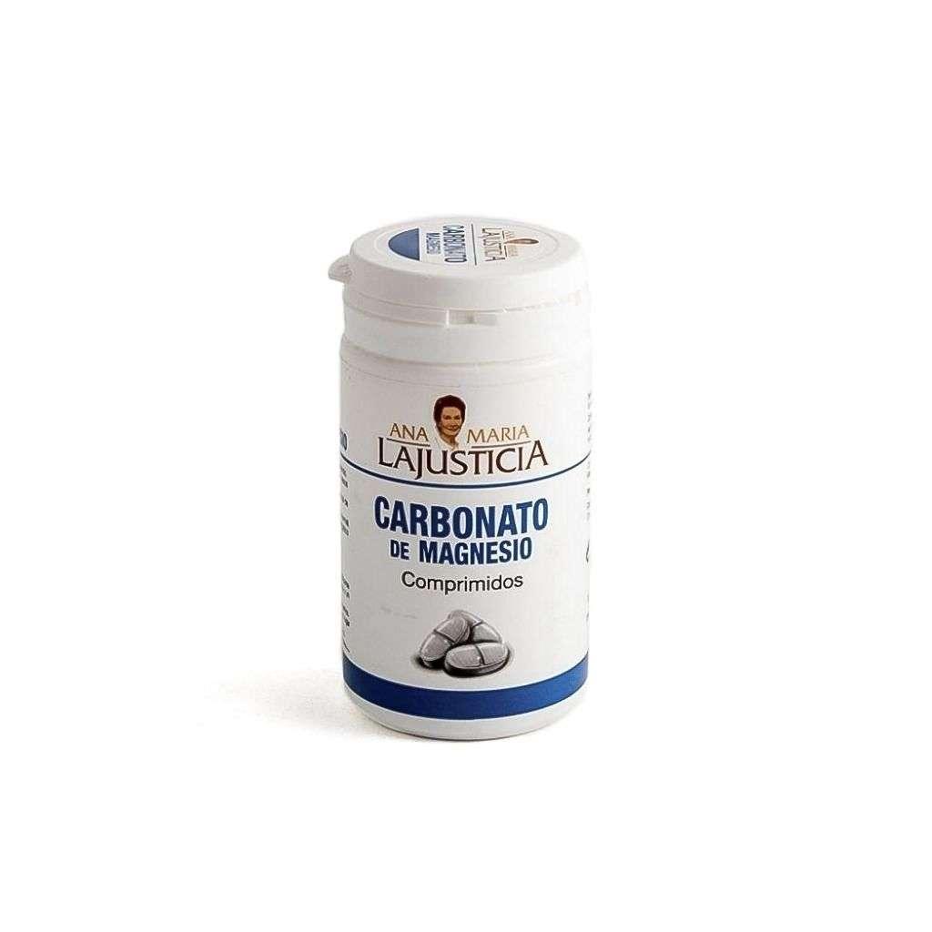 Carbonato de Magnesio 75 comprimidos Ana Maria LaJusticia