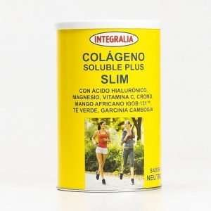 Colagénio Soluble Plus Slim