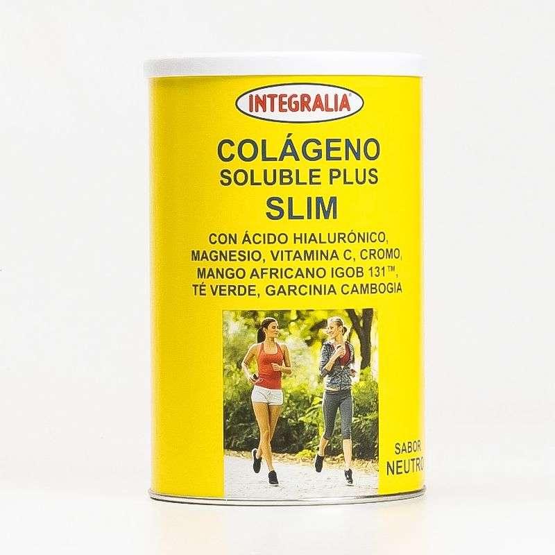 Colagénio Soluble Plus Slim