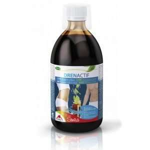 Drenactif Con Intersa 500 ml
