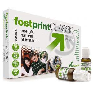 Fost Print Classic 20 viales Soria Natural