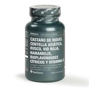 Herboactiv Circulatorio