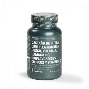 Herboactiv Circulatorio 60 cápsulas Herbora