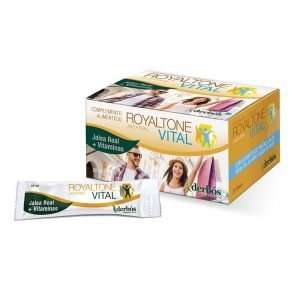 Royaltone Vital Derbós 20 sticks