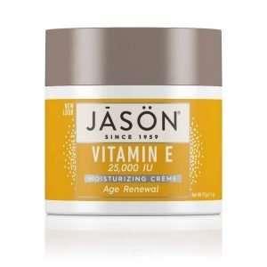 Crema Hidratante Vitamina E 113 gr JASON