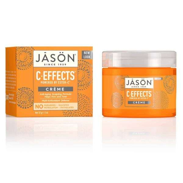 Jason C-Effects Pure Natural Cream 57 g