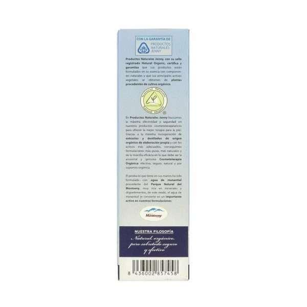 Champú Orgánico FENG SHUI 200 ml