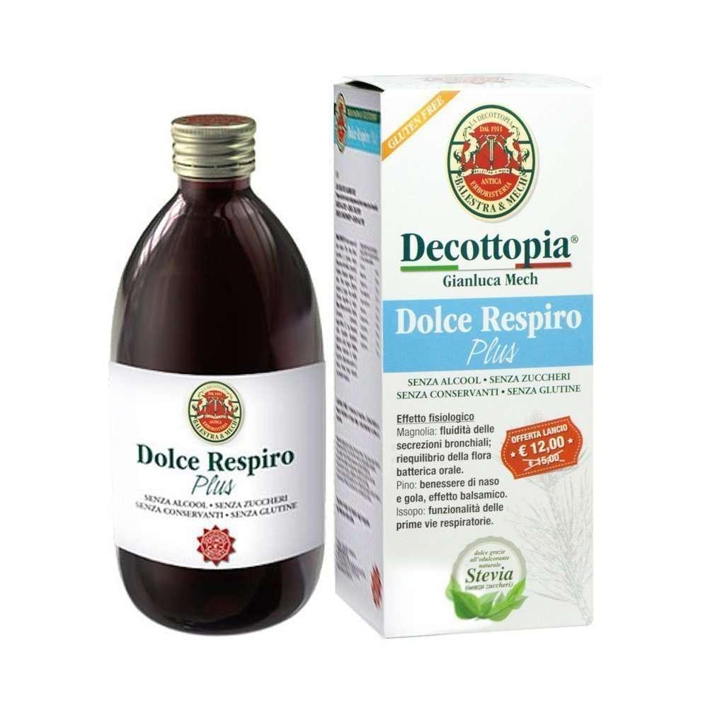 Dolce Respiro Plus Decottopia 250 ml