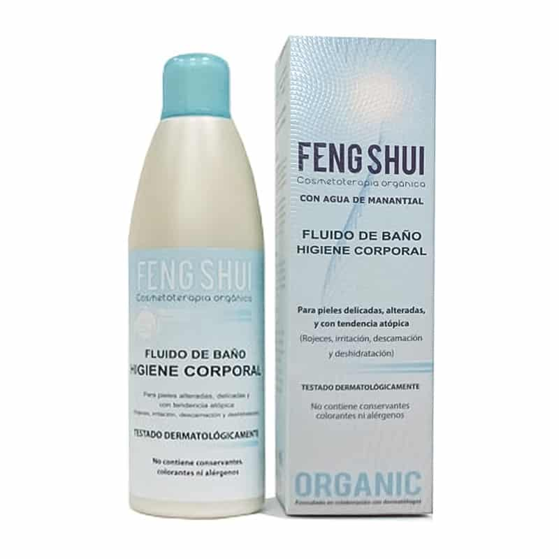 Fluido de Baño FENG SHUI 400 ml