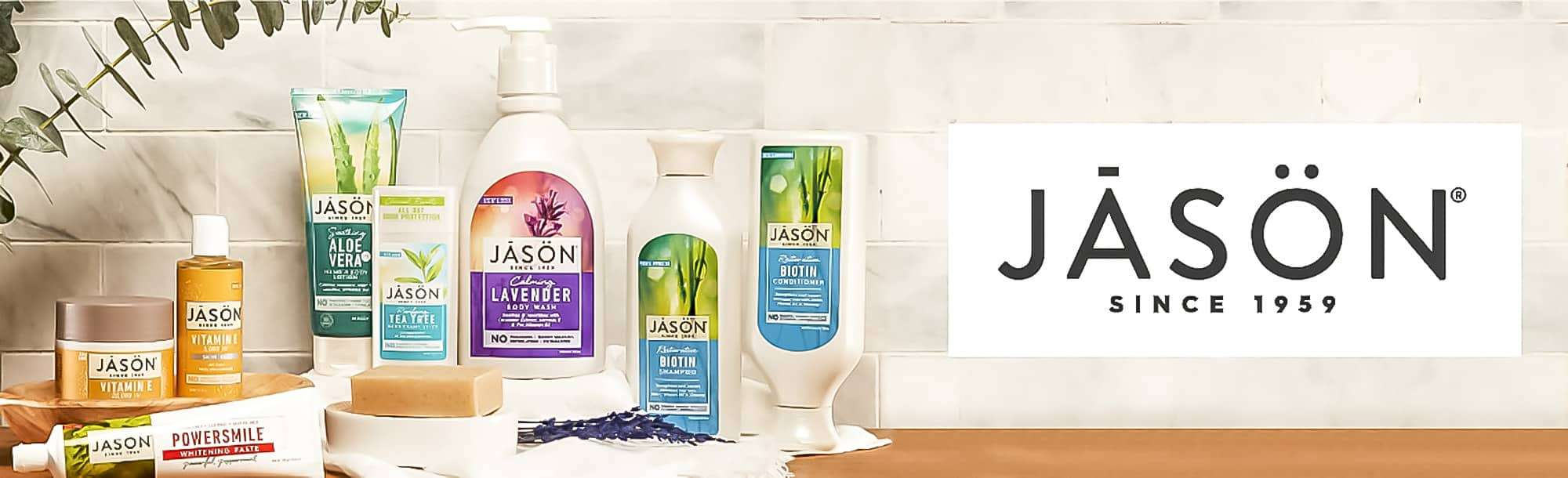 Productos JASON