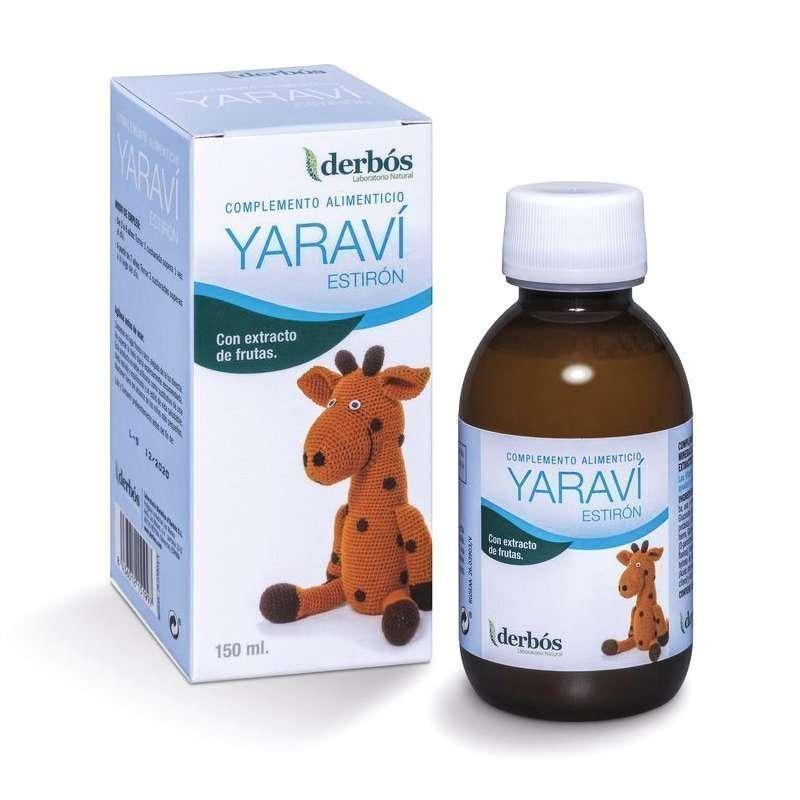 Yaravi Estirón Derbós 150 ml