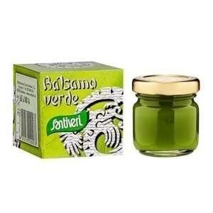 Balsamo Verde Dolores Santiveri 30 gr