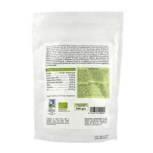 Mezcla de Proteinas Veganas ECO SaludViva 25gr