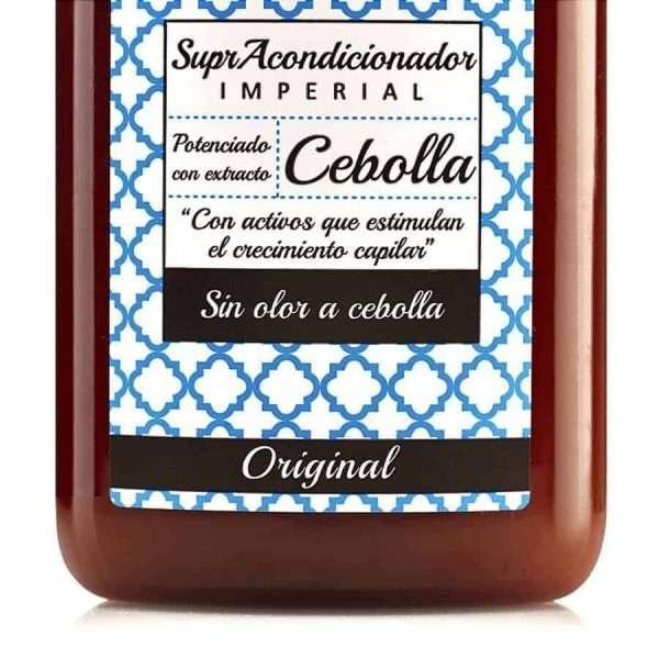 SuprAcondicionador Imperial Nuggela Sulé 250 ml