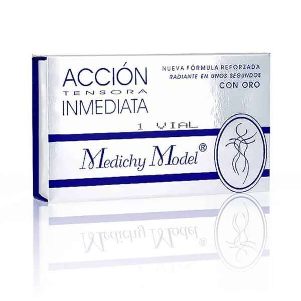 Acción Tensora Inmediata Medichy Model 1 Vial