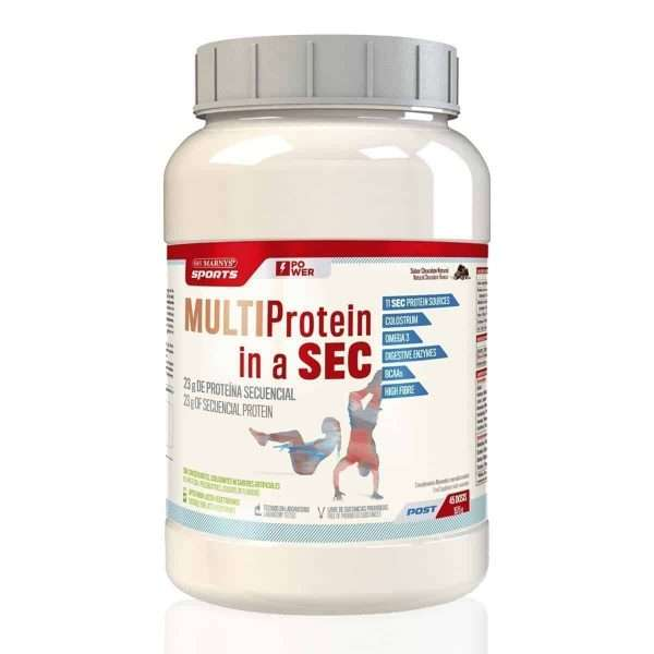 MULTIProtein in a SEC MARNYS SPORTS 1575 g