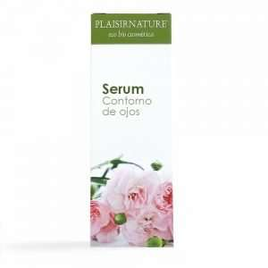 Plaisirnature Crema Contorno de Ojos Integralia 30 ml