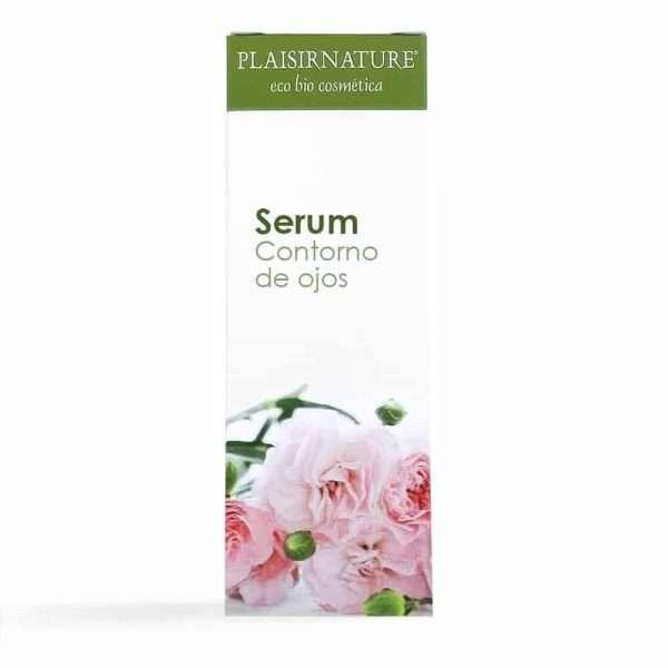 Plaisirnature Serum Contorno de Ojos Integralia 30 ml