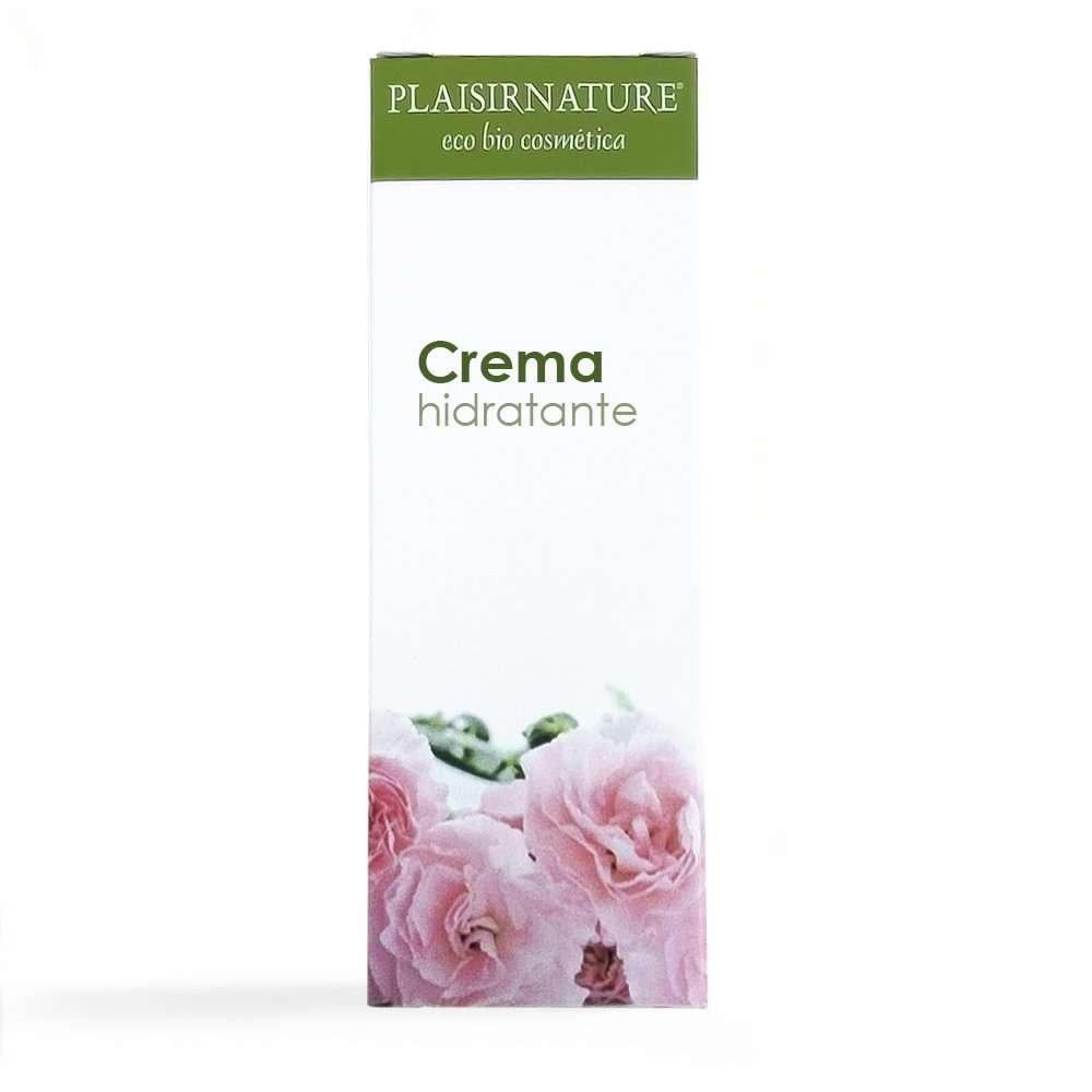 Plaisirnature Crema Hidratante Eco-Bio Integralia 50 ml