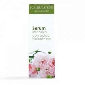 Plaisirnature Serum Intensivo Ácido Hialurónico Integralia 30 ml