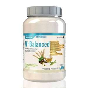 V Balanced Proteína Vegetal MARNYS SPORTS 150 g