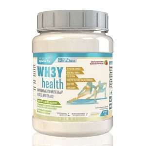 Wh3y Health Proteína WHEY MARNYS SPORTS 595 g