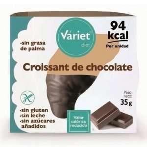 Croissant Sin Azucar Sin Gluten Chocolate Variet Diet 35gr