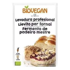 Levadura Profesional Biovegan 7 gr