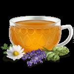 Para los sentidos Felices Sueños Yogi Tea