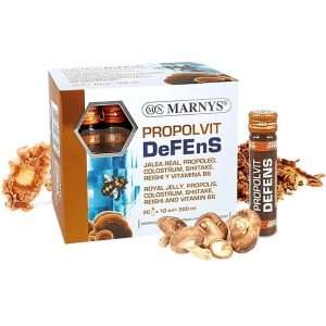 Propolvit Defens Marnys 20 viales