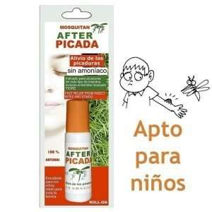 After Picada De Mosquito Roll On Mosquitan 20ml
