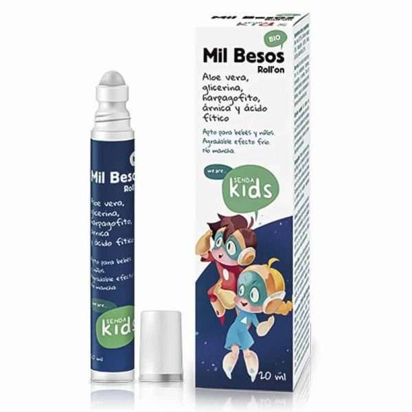 Mil Besos Roll on BIO Herbora 20ml