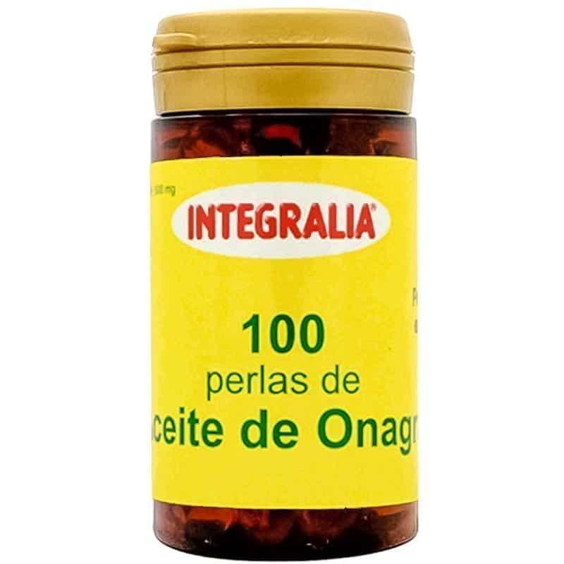 Aceite de Onagra Integralia 100 perlas 500mg