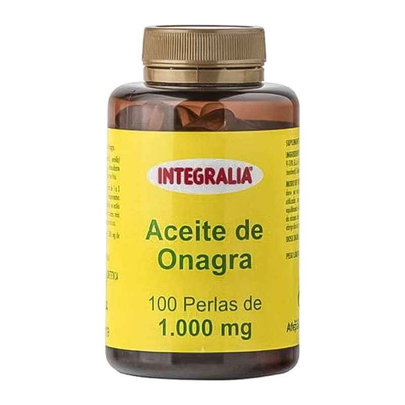 Aceite de Onagra Integralia 1000mg