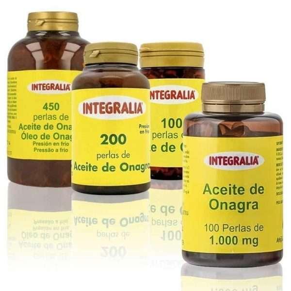 Aceite de Onagra Integralia