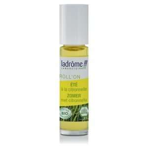 Anti Insectos Bio Roll'on con Citronela LaDrôme 10ml
