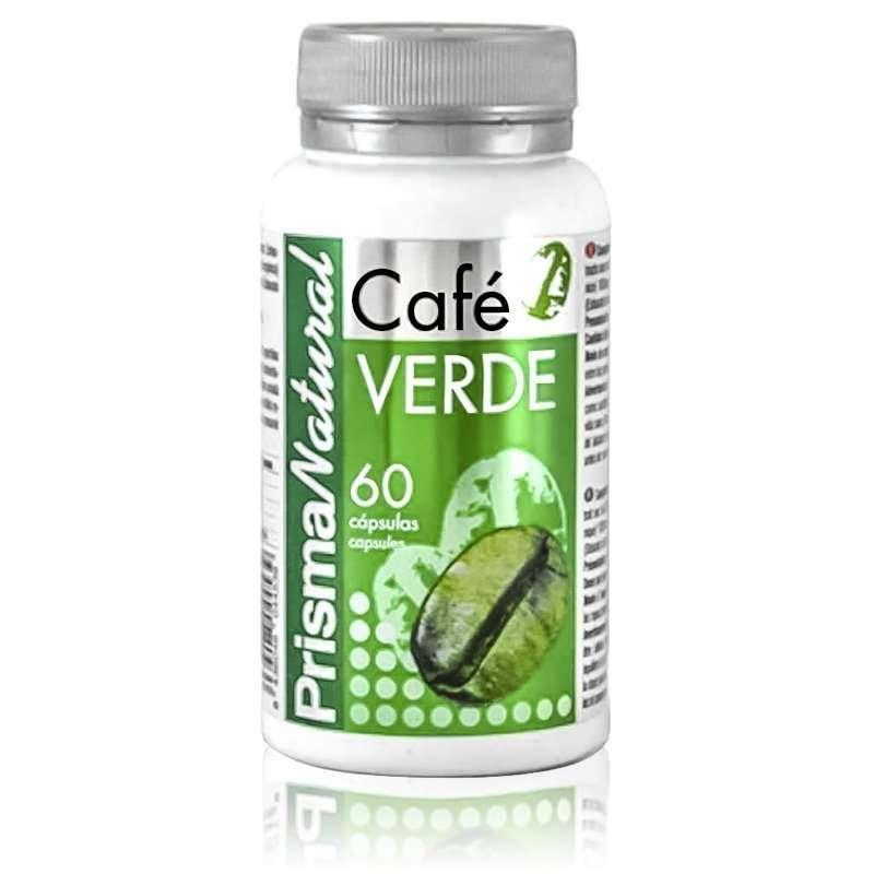 Café Verde Prisma Natural