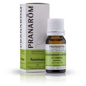 Aceite Esencial de Ravintsara Pranarôm 10 ml