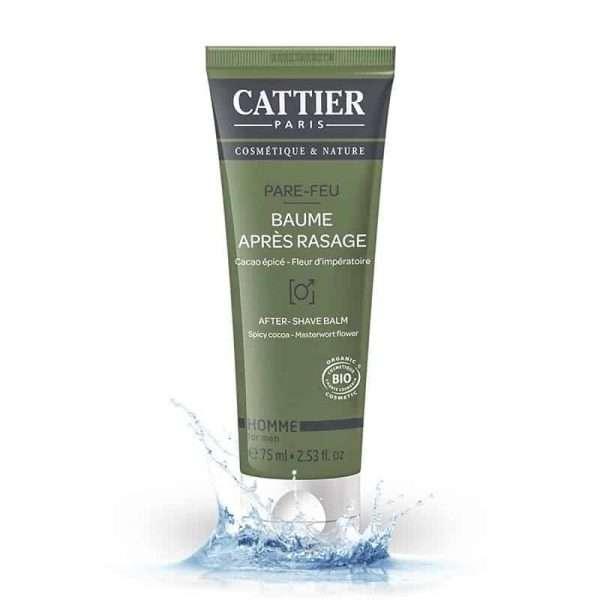 After Shave Bio Cattier 75ml