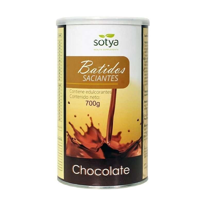 Batidos saciantes Sotya Chocolate