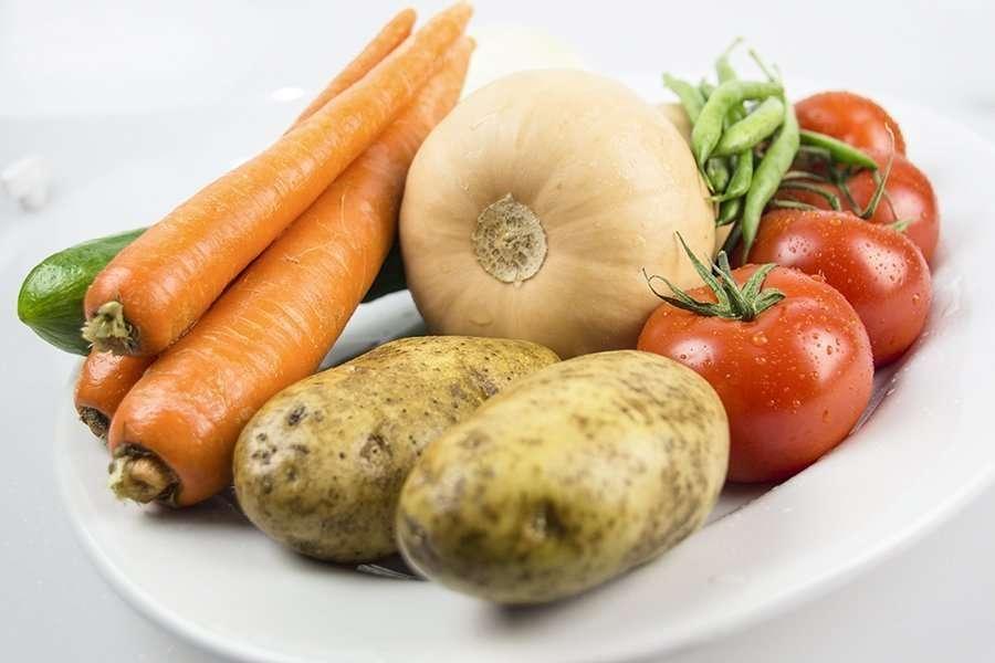 Vitamina A - los 10 mejores alimentos contra un sistema inmunológico débil