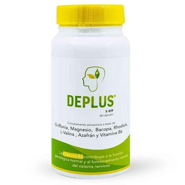 Deplus Margan Biotech 60 cápsulas