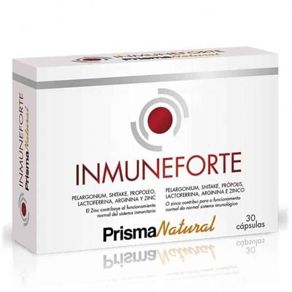 InmuneForte Prisma Natural 30 caps
