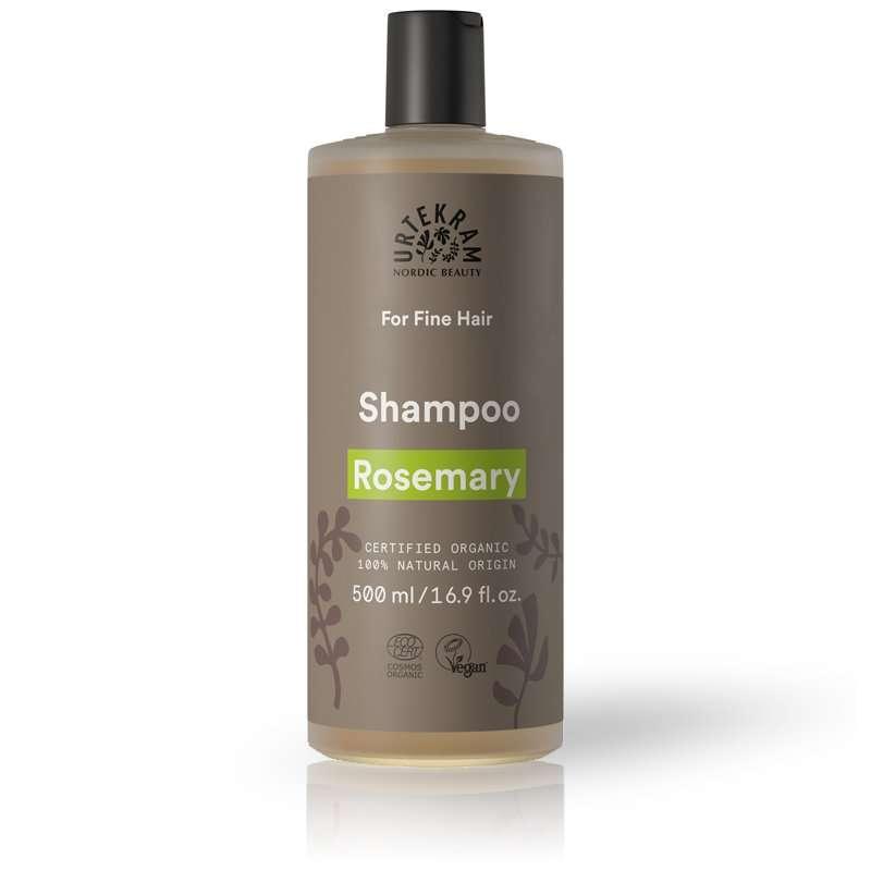 Shampoo Romero Urtekram 500ml