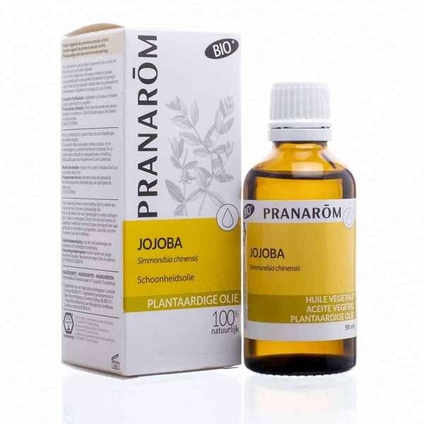 Aceite de Jojoba Pranarôm 50 ml