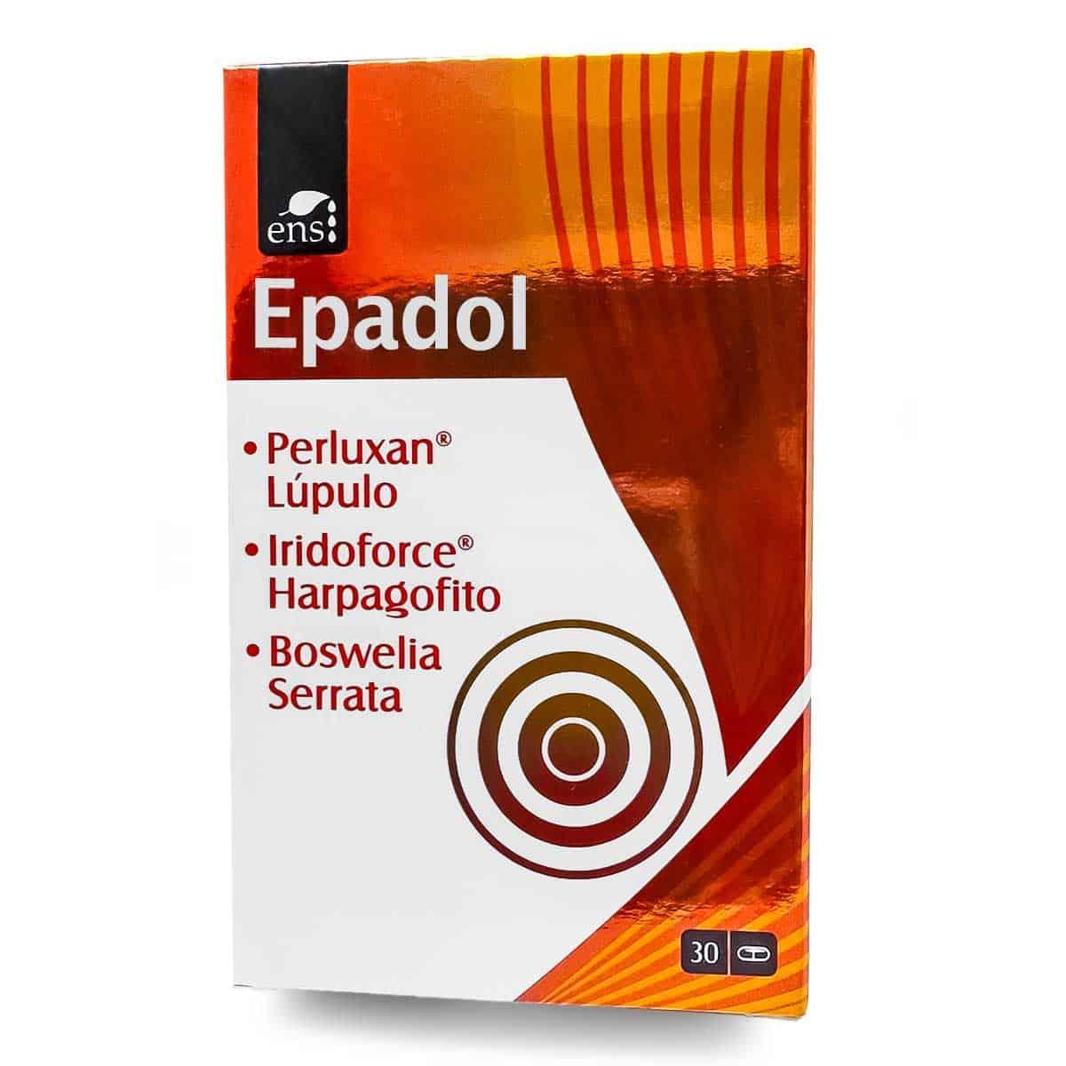 Epadol ENS 30 caps