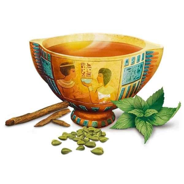 Infusión Regaliz Menta Yogi Tea 17 bolsitas